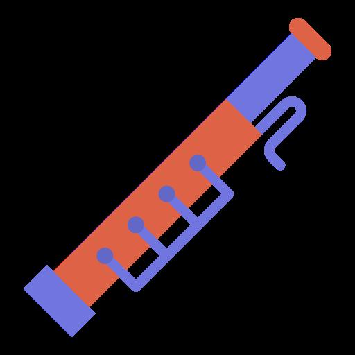 lerne ein Fagott zu spielen