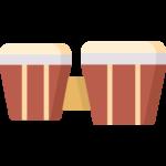 play the bongo