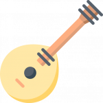 lpay the banjo