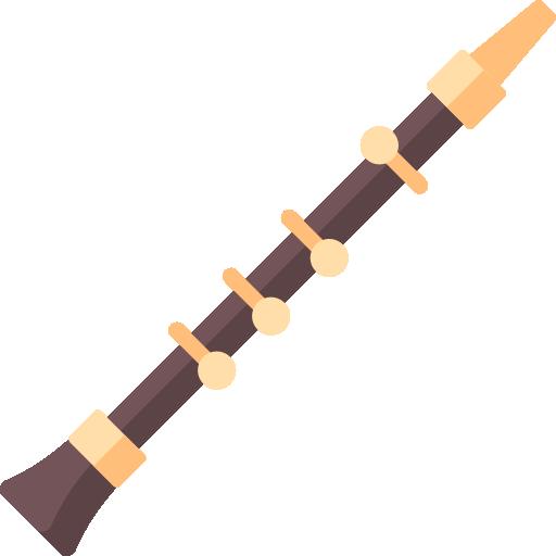 lerne eine oboe zu spielen