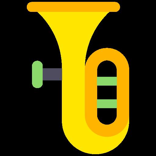 lerne eine Tuba zu spielen